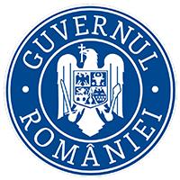 logo guvernul romaniei SAINO