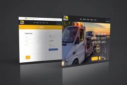 web design SAINO