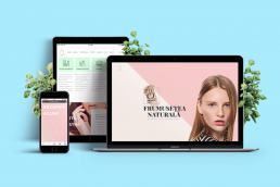 website design saino