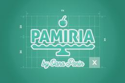 logo design saino pamiria