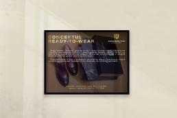 design afis digital alexandru pop shoes