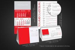 calendare personalizabile la comanda timisoara