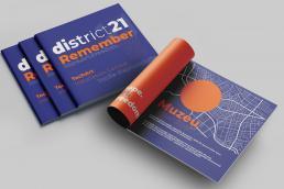 district 21 design brosura