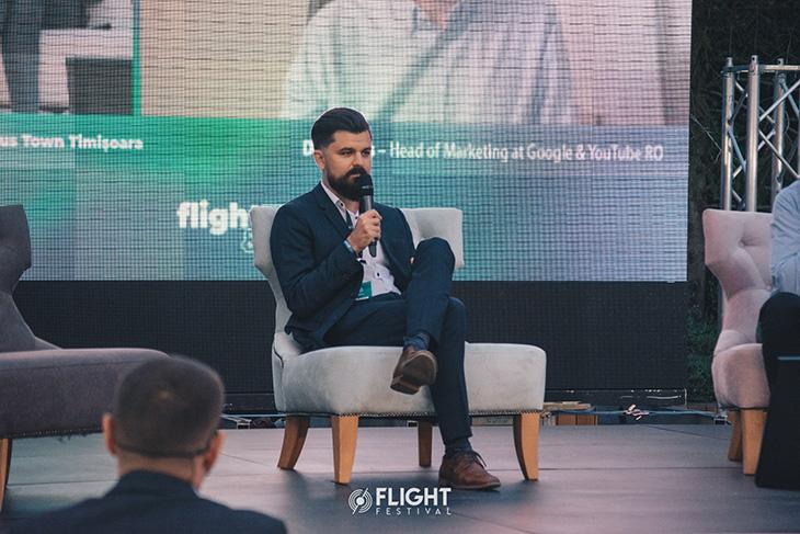 vlad marincas tech talks flight festival